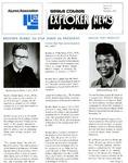Explorer News: November 1976
