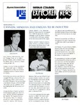 Explorer News: April 1977 by La Salle University