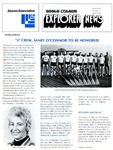 Explorer News: April 1978 by La Salle University