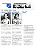 Explorer News: April 1979