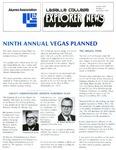 Explorer News: September 1979