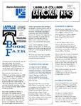 Explorer News: September 1980