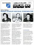 Explorer News: February 1981