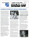 Explorer News: September 1981