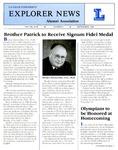 Explorer News: September 1988