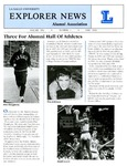 Explorer News: Fall 1990 by La Salle University