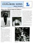 Explorer News: Fall 1990