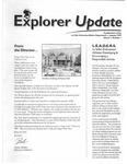 The Explorer Update Vol.1 No.1