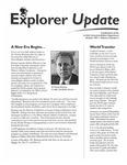 The Explorer Update Vol.2 No.2