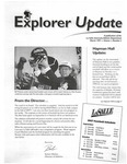 The Explorer Update Vol. 1 No.2