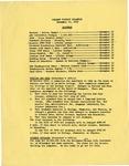 Faculty Bulletin: November 15, 1958