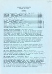 Faculty Bulletin: October 31, 1958