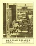 Faculty Bulletin: February 28, 1969