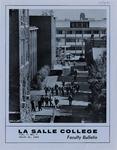 Faculty Bulletin: March 31, 1969