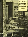 Faculty Bulletin: November 17, 1969