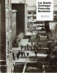 Faculty Bulletin: March 31, 1970