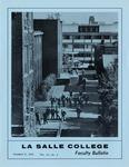 Faculty Bulletin: December 6, 1972