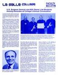 Faculty Bulletin: November 17, 1983