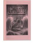 Grimoire Vol. 27 Fall 1995 by La Salle University