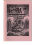Grimoire Vol. 25 Fall 1995