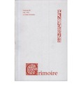 Grimoire Vol. 29 Fall 1996