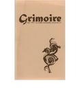 Grimoire Vol. 31 Fall 1997 by La Salle University