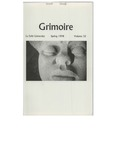 Grimoire Vol. 32 Spring 1998 by La Salle University