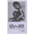 Grimoire Vol. 37 Fall 2000 by La Salle University