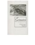 Grimoire Vol. 36 Spring 2000