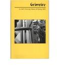 Grimoire Vol. 40 Spring 2002 by La Salle University