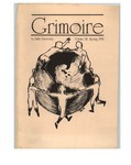 Grimoire Vol. 28 Spring 1996