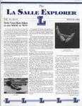 The La Salle Explorer, Vol. 6 No.3