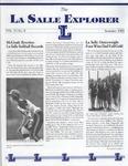 The La Salle Explorer Vol. 6 No. 6
