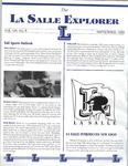 The La Salle Explorer Vol. 7 No. 5