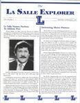 The La Salle Explorer Vol. 8 No. 1