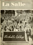 La Salle College Magazine October 1957