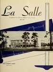 La Salle College Magazine May 1957