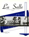 La Salle College Magazine May 1957 by La Salle University