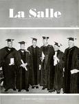 La Salle College Magazine July 1957 by La Salle University