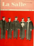 La Salle College Magazine July 1958