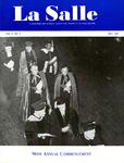 La Salle College Magazine July 1959