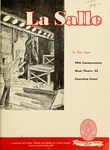La Salle College Magazine July 1962