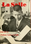 La Salle College Magazine Fall 1963