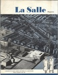 La Salle Magazine July 1963
