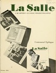 La Salle Magazine Winter 1964