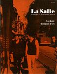 La Salle Magazine Fall 1966