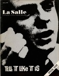 La Salle Magazine Spring 1967