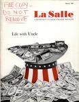 La Salle Magazine Summer 1967