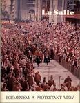 La Salle Magazine Winter 1967