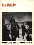 La Salle Magazine Summer 1969